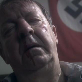 Gaston van Erven als Gerrit Mulder in aflevering 5 van 13 in de oorlog (© NTR)