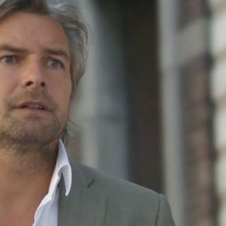 Victor Reinier als Floris Wolfs in aflevering 38 van Flikken Maastricht (© Eyeworks)