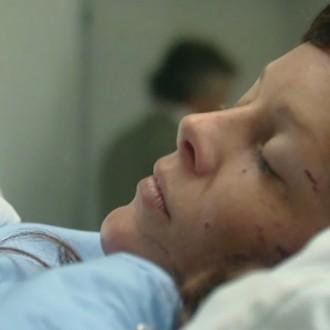 Juliette van Ardenne als Sonja in aflevering 39 van Flikken Maastricht (© Eyeworks)