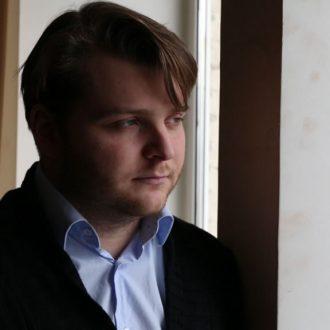 Michail Filippow in de documentaire Generation of Change (© Arte, MDR, Looks Film & TV)