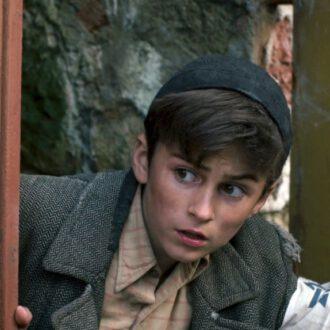 Adam Halajczyk als Romek in aflevering 5 van Kids of Courage (© SWR, Looks Film & TV, Andreas Wünschirs).