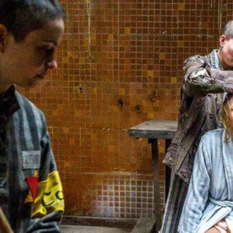 Natálie Vágnerová als Eva in aflevering 8 van Kids of Courage (© SWR, Looks Film & TV).