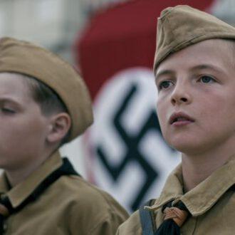 Juri Gayed als Anton in aflevering 1 van Kids of Courage (© SWR, Looks film & TV)