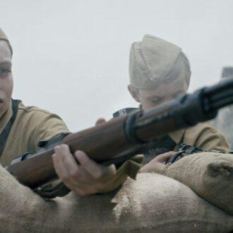 De Duitse Hitlerjugend in aflevering 1 van Kids of Courage (© SWR, Looks film & TV)