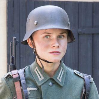 Elias Eisold als Walter in aflevering 7 van Kids of Courage (© SWR, Looks Film & TV, Andreas Wünschirs).