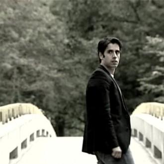 Ali Wishka als Rachid in de film Reconstructie voor het 48 Hour Film Project 2010 Amsterdam