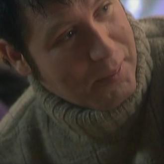 Eric Corton als Gert Lindeman in aflevering 39 van Rozengeur & Wodka Lime (© Endemol Nederland)