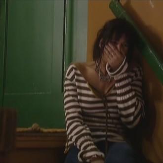 Isa Hoes als Catharina Donkersloot in aflevering 51 van Rozengeur & Wodka Lime (© Endemol Nederland)