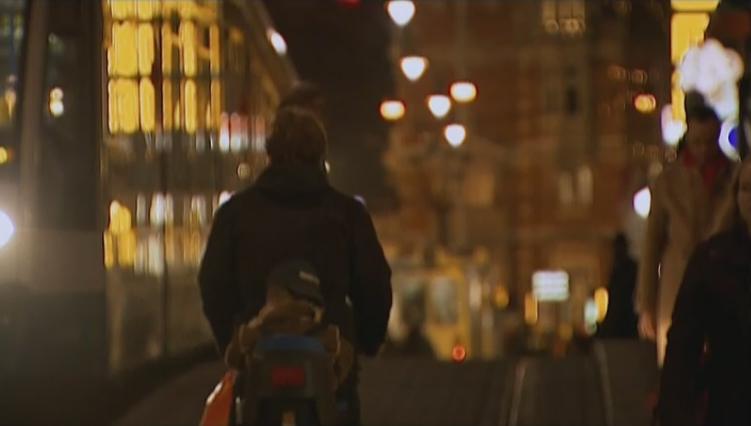 Amsterdam in aflevering 51 van Rozengeur & Wodka Lime (© Endemol Nederland)