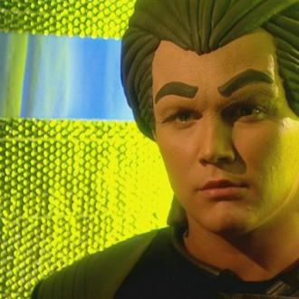 Joris Putman als Rudy Rude in aflevering 13 van Sportlets (© Workout Factory BV)