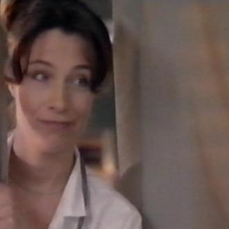 Marjolein Beumer als Astrid van der Linden in aflevering 5 van Trauma 24/7 (© Endemol Nederland)