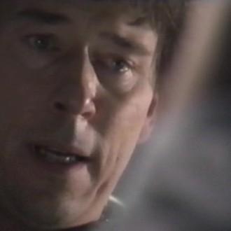 Marc Klein Essink als Ronald den Hartog in aflevering 9 van Trauma 24/7 (© Endemol Nederland)