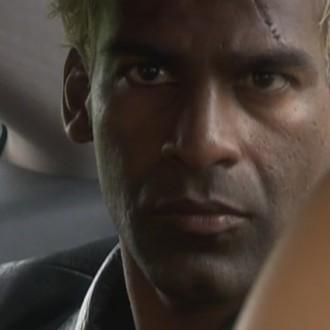 Ramon Ramnath als Gideon Splint in aflevering 90 van Westenwind (© Endemol Nederland)