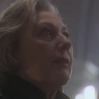 Marlies van Alcmaer als Emma Noordermeer en Rense Westra als Louis Donnier in aflevering 95 van Westenwind (© Endemol Nederland)