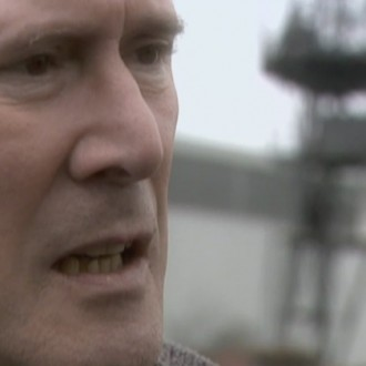 Jules Hamel als Bas Janssen in aflevering 127 van Westenwind (© Endemol Nederland)