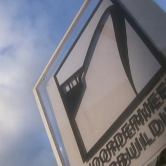 Werf Noordermeer in aflevering 135 van Westenwind (© Endemol Nederland)